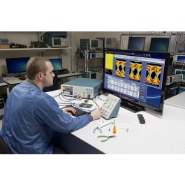 Boosting Performance Oscilloscope Performance