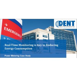 Real-Time energy monitoring